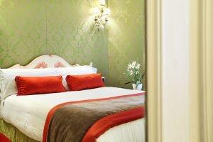My Stay at Hotel de Seine, Paris