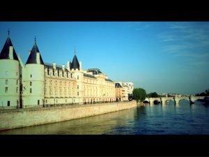 Visite: la Conciergerie Paris
