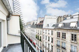 Hotel de Seine - flexible rate 48h