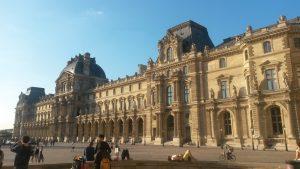 Hôtel proche du Musée du Louvre