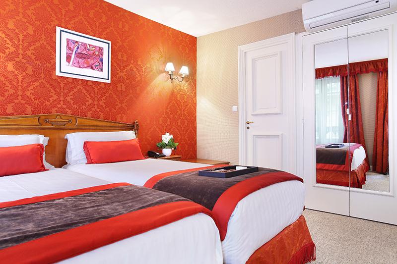 Special offer Hotel de Seine