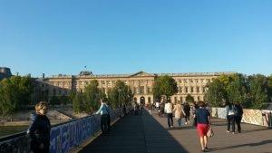 summer vacations not expensive at Hotel de Seine Paris