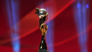 Find a Hotel for the Women's Football World Cup France
