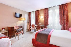 HOTEL DE SEINE PARIS SAINT GERMAIN DES PRES