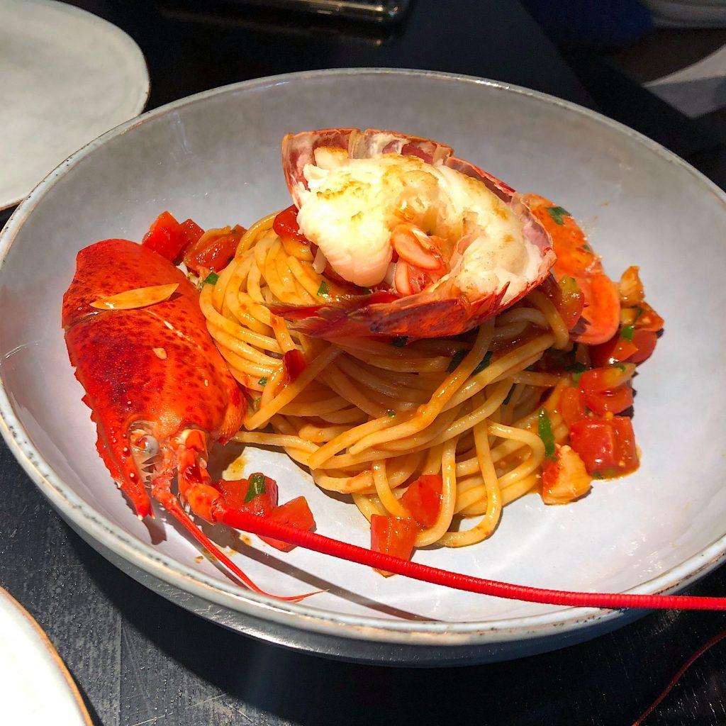 Find a Good Italian Restaurant in Paris Center
