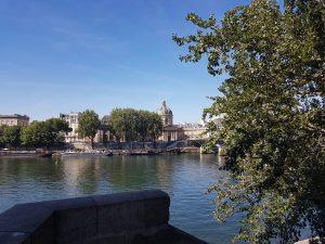 Trouver un hôtel en bord de Seine à Paris