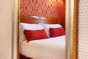 Où trouver un hôtel Paris centre avec un bon lit