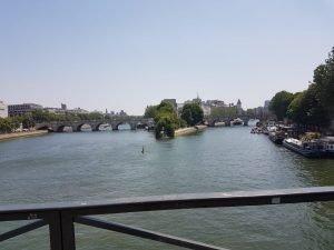 Séjour de 3 jours 2 nuits à Paris 6